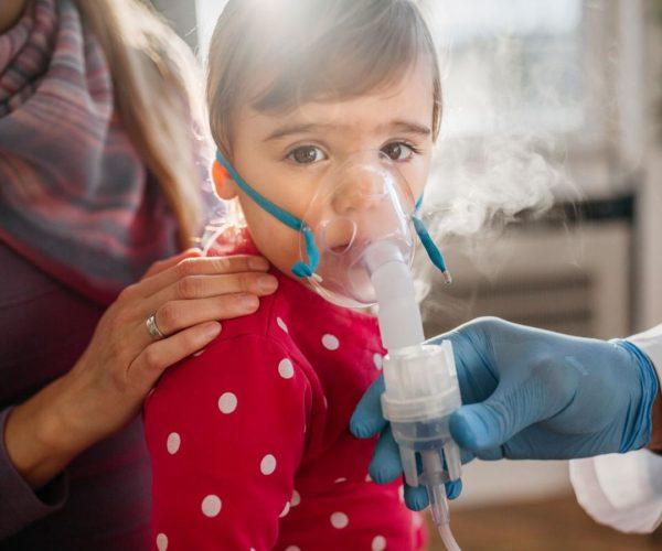 Infecciones recurrentes en pediatría