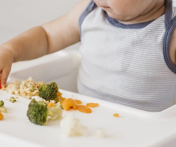 Alergias Alimentarias en Pediatría